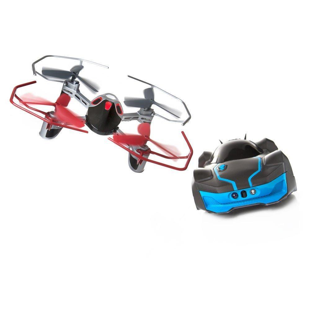 WowWee REV Air-Robotic Flight Battle Superb review2