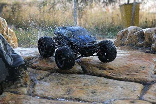 Hosim 112 Scale Electric Rc Car Offroad 24ghz