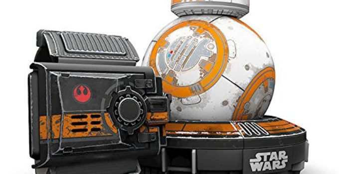 Sphero BB-8 star wars with force band