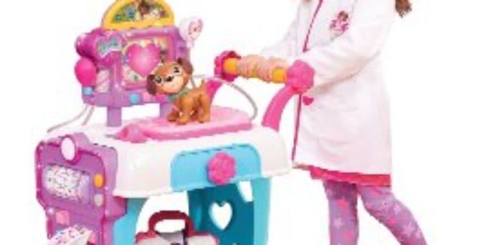 Play Doc Mcstuffin Hospital Toy