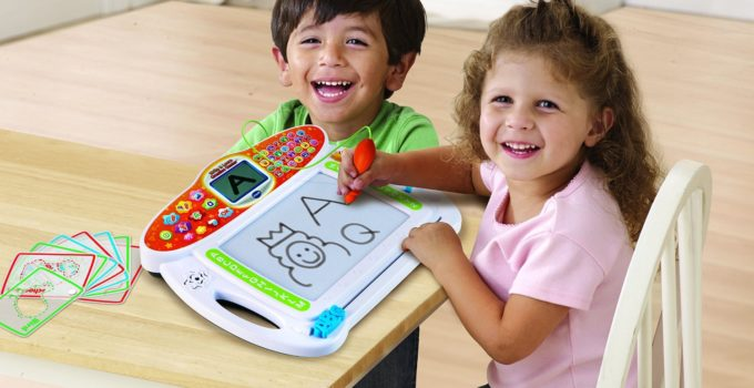 VTech Write and Learn Creative Center - Best Selling Education Toys