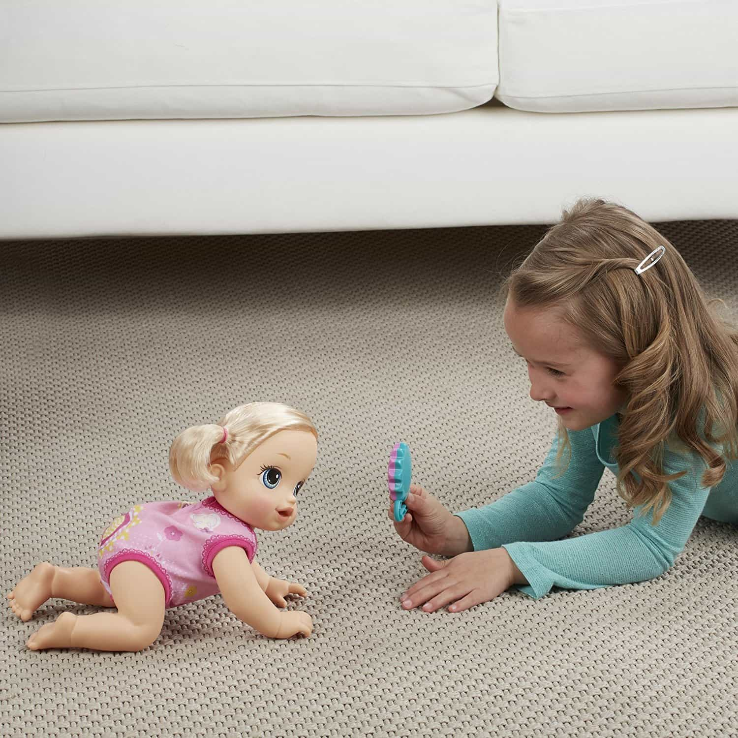 baby alive full movies