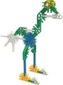 KNEX 10 Model Building Fun Set animal