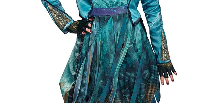 Disney Uma Deluxe Descendants 2 Costume