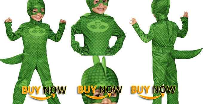 Pj Masks Halloween Costume.Halloween Customes The Most Ugly Cool Toys Best Review
