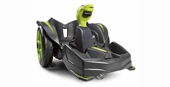 Feber Mad Racer 12V Go-Kart-Ride On Toy Review